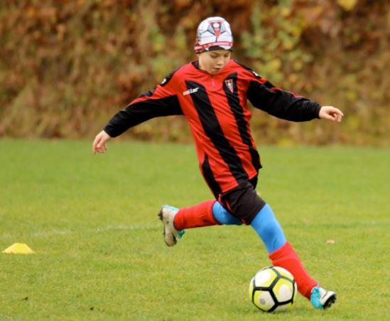 Drtivá výhra s FK Loko Vltavín